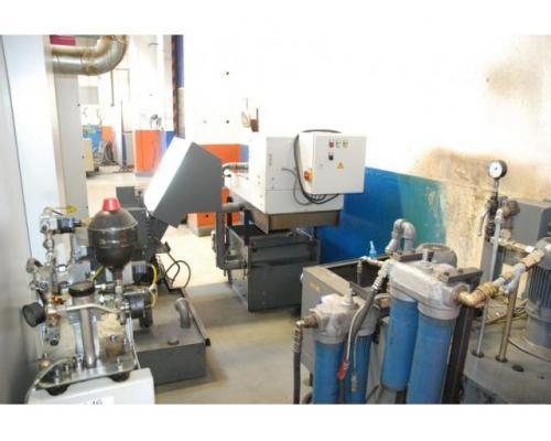 Vertikales Bearbeitungszentrum STAMA MC 326 - Bild 5