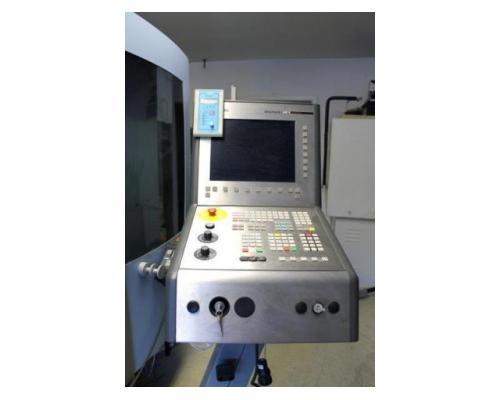 Bearbeitungszentrum DMG Mori Ultrasonic Sauer 35 BJ 2004 - Bild 4