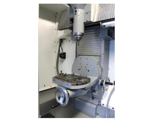 Bearbeitungszentrum DMG Mori Ultrasonic Sauer 35 BJ 2004 - Bild 5