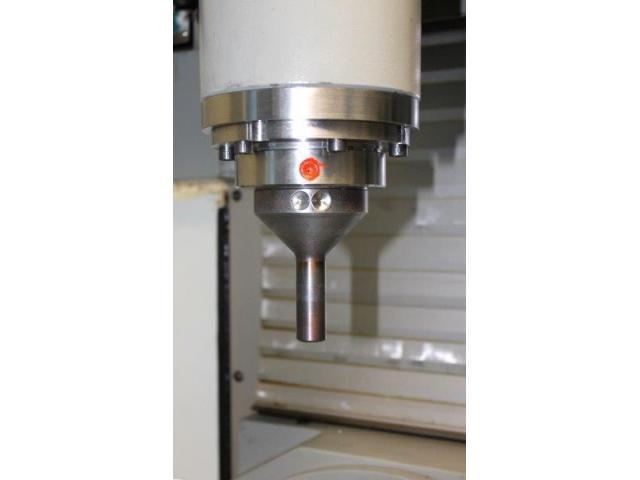 Bearbeitungszentrum DMG Mori Ultrasonic Sauer 35 BJ 2004 - 6