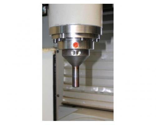Bearbeitungszentrum DMG Mori Ultrasonic Sauer 35 BJ 2004 - Bild 6