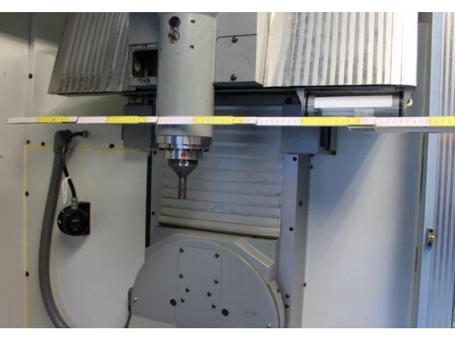 Bearbeitungszentrum DMG Mori Ultrasonic Sauer 35 BJ 2004 - 7