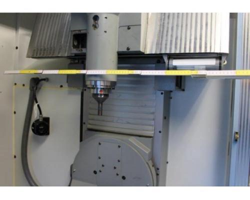 Bearbeitungszentrum DMG Mori Ultrasonic Sauer 35 BJ 2004 - Bild 7