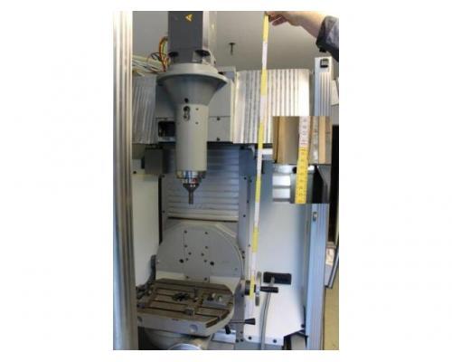 Bearbeitungszentrum DMG Mori Ultrasonic Sauer 35 BJ 2004 - Bild 8