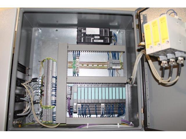Bearbeitungszentrum DMG Mori Ultrasonic Sauer 35 BJ 2004 - 9