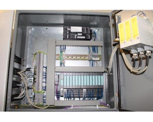 Bearbeitungszentrum DMG Mori Ultrasonic Sauer 35 BJ 2004 - Bild 9