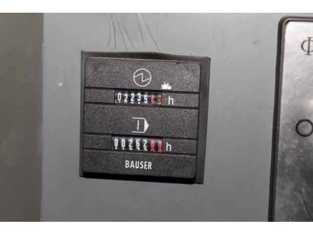 Bearbeitungszentrum DMG Mori Ultrasonic Sauer 35 BJ 2004 - 10