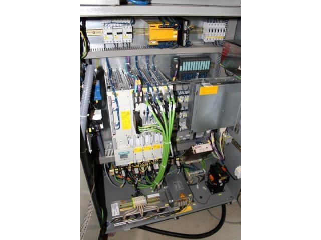Bearbeitungszentrum DMG Mori Ultrasonic Sauer 35 BJ 2004 - 11