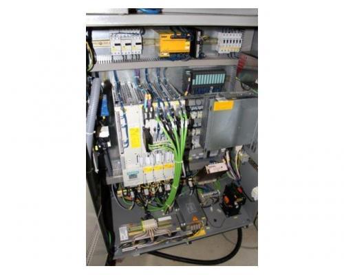 Bearbeitungszentrum DMG Mori Ultrasonic Sauer 35 BJ 2004 - Bild 11
