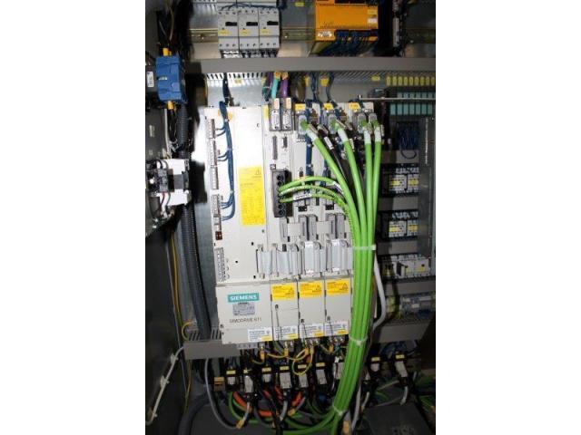 Bearbeitungszentrum DMG Mori Ultrasonic Sauer 35 BJ 2004 - 12