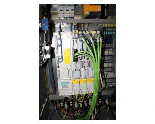 Bearbeitungszentrum DMG Mori Ultrasonic Sauer 35 BJ 2004 - Bild 12