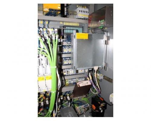 Bearbeitungszentrum DMG Mori Ultrasonic Sauer 35 BJ 2004 - Bild 13