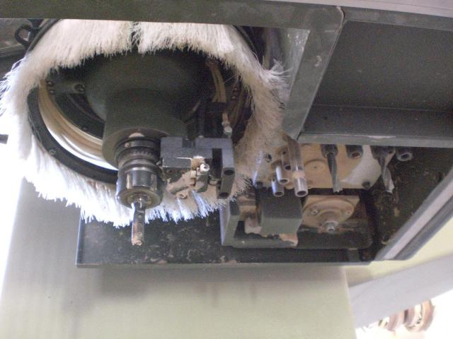 Bearbeitungszentrum Record 2 SCM - 3