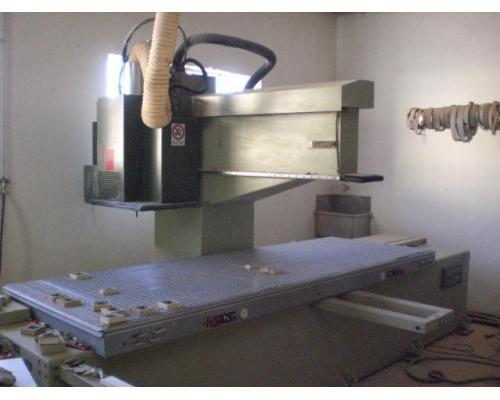 Bearbeitungszentrum Record 2 SCM - Bild 4