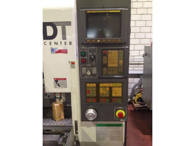 Bearbeitungszentrum Enshu DT-C - 3