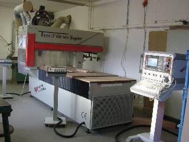 Bearbeitungszentrum Westphal - 1