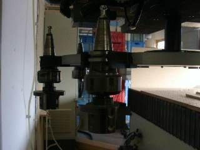 Bearbeitungszentrum Westphal - 5