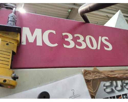 Bearbeitungszentrum Stama MC 330S - Bild 1