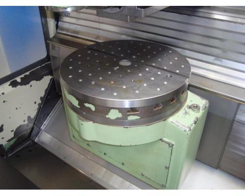 4-Achsen Bearbeitungszentrum Maho 600S - Bild 3