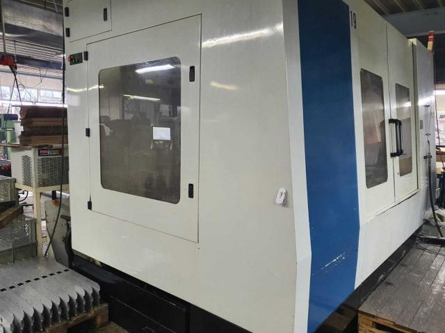 Bearbeitungszentrum Hurco VMX 64 - 3