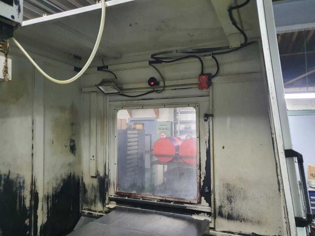 Bearbeitungszentrum Hurco VMX 64 - 5