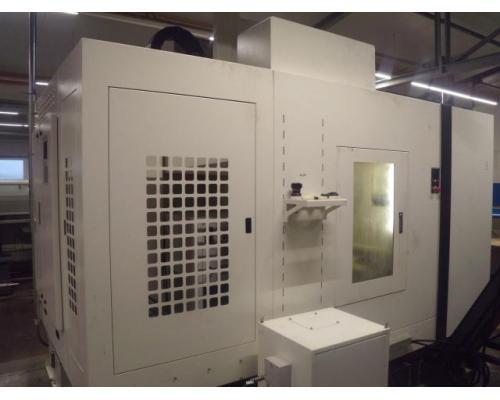 Bearbeitungszentrum Wemas VZ 860 APC - Bild 6