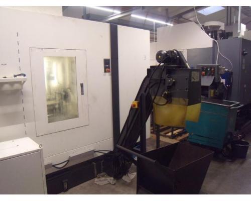 Bearbeitungszentrum Wemas VZ 860 APC - Bild 7