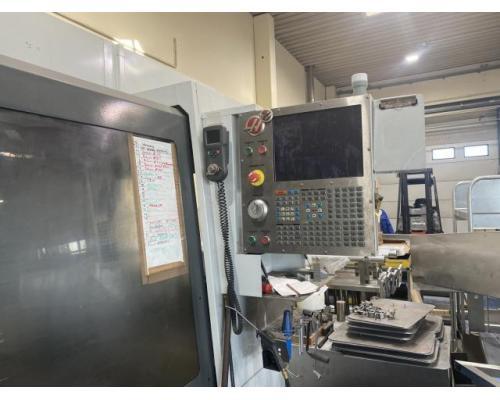 Bearbeitungszentrum Haas VF 7 - Bild 2