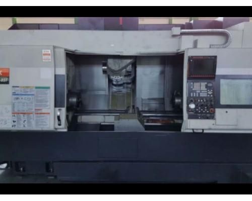 Bearbeitungszentrum Mazak Integrex 400 - Bild 1