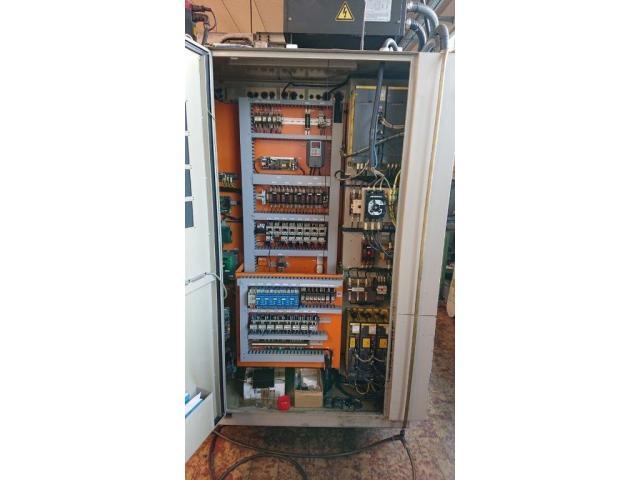 Bearbeitungszentrum Hitachi HG 400 - 1