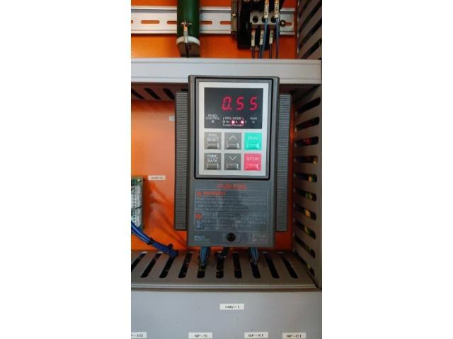 Bearbeitungszentrum Hitachi HG 400 - 2