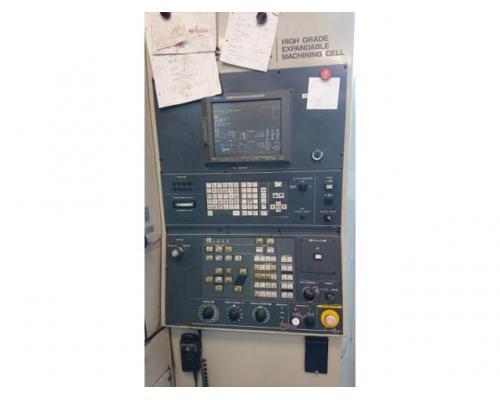 Bearbeitungszentrum Hitachi HG 400 - Bild 4