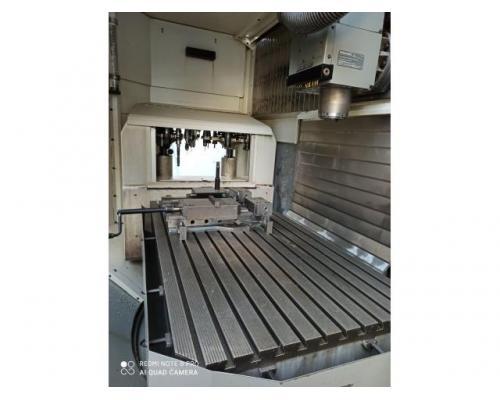 Vertikalbearbeitungszentrum Deckel Maho DMU 100T - Bild 1
