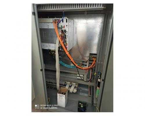 Vertikalbearbeitungszentrum Deckel Maho DMU 100T - Bild 3