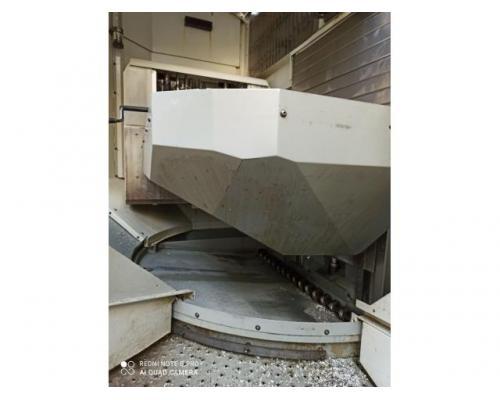 Vertikalbearbeitungszentrum Deckel Maho DMU 100T - Bild 4
