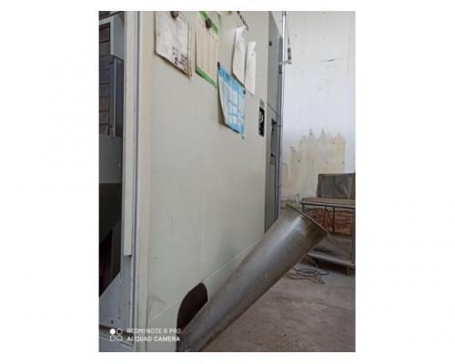 Vertikalbearbeitungszentrum Deckel Maho DMU 100T - Bild 5