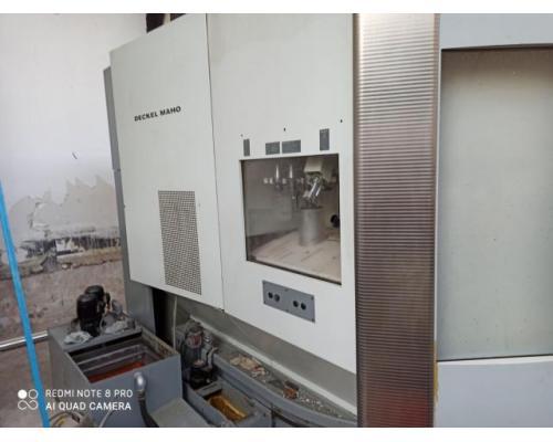 Vertikalbearbeitungszentrum Deckel Maho DMU 100T - Bild 6
