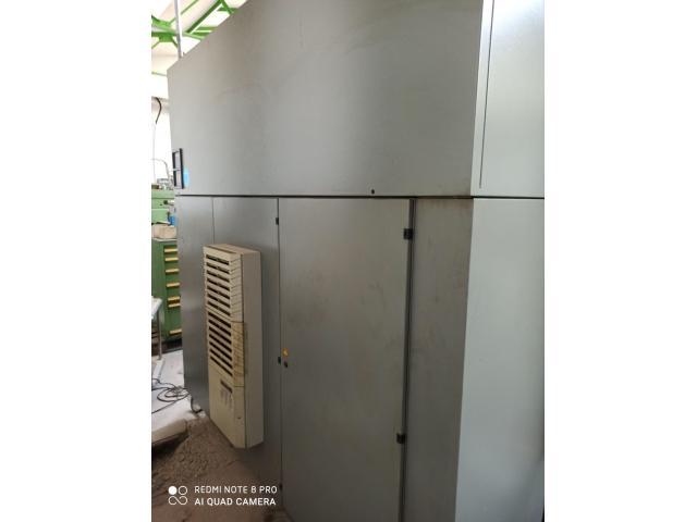 Vertikalbearbeitungszentrum Deckel Maho DMU 100T - 7