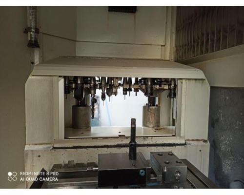 Vertikalbearbeitungszentrum Deckel Maho DMU 100T - Bild 8