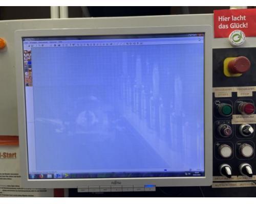 Bearbeitungszentrum SCM Rekord 120 - Bild 2