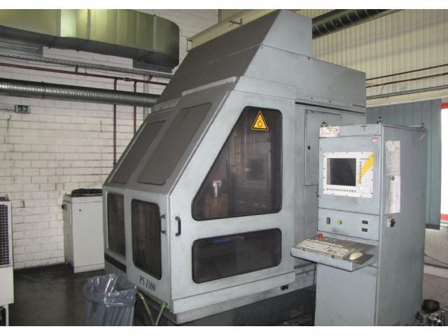 Fraesmaschine Paso Profigraf PS 1100 - 2