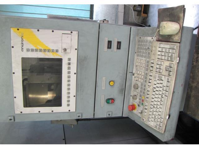 Fraesmaschine Paso Profigraf PS 1100 - 3