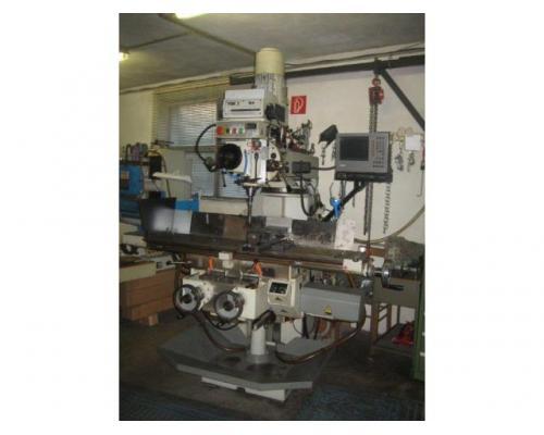 Konsolfraesmaschine FNK FNK2 - Bild 1