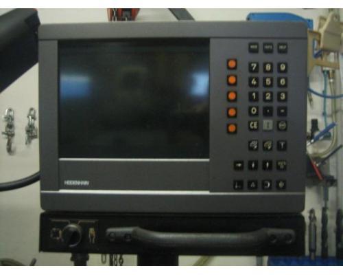 Konsolfraesmaschine FNK FNK2 - Bild 4