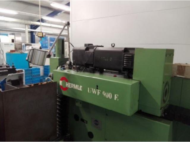 Universalfräsmaschine Hermle UWF 900 E - 2