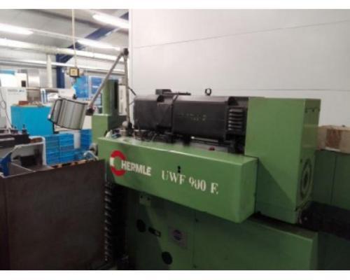 Universalfräsmaschine Hermle UWF 900 E - Bild 2