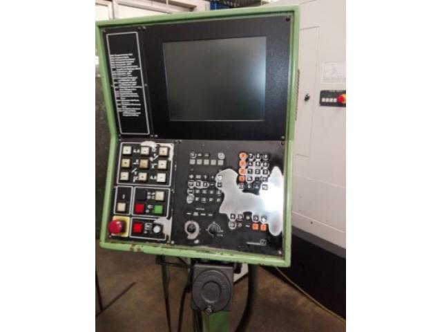 Universalfräsmaschine Hermle UWF 900 E - 5