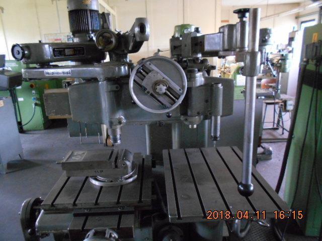 3x Werkzeugmaschinen im Paket - 1