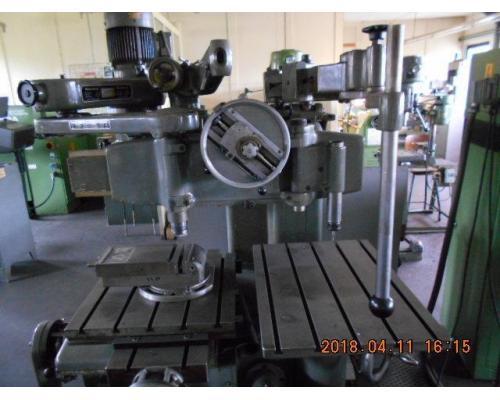 3x Werkzeugmaschinen im Paket - Bild 1