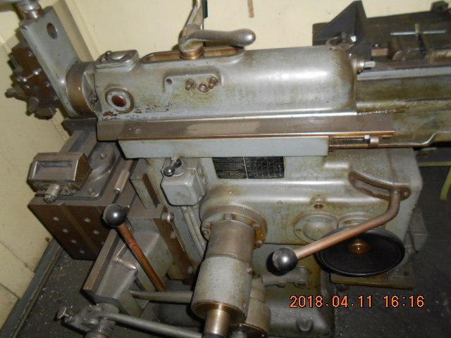 3x Werkzeugmaschinen im Paket - 2